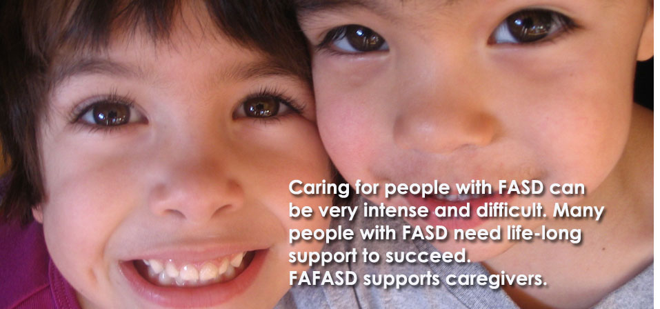 fafasd supports caregivers