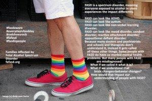 rainbow socks copy